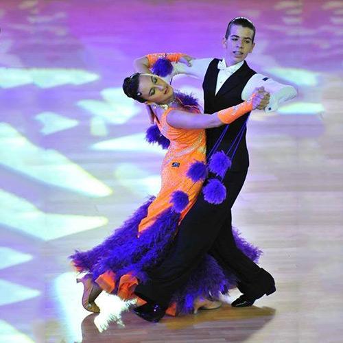 Resultado de imagen de bailes de salin