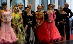 Campeonato de Aragón de Bailes de Salón